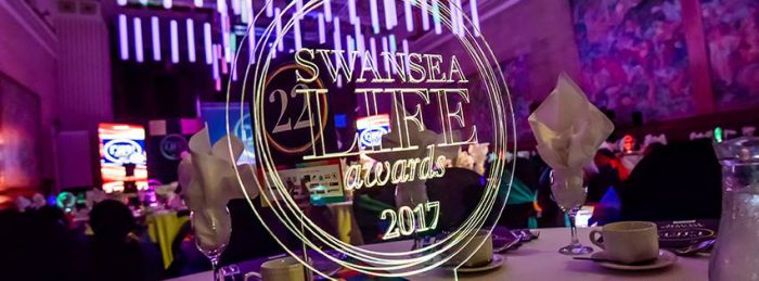 Swansea Life Awards